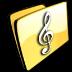 Listes de partitions pour les autres instruments