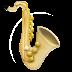 Partitions de saxophone en Mi b