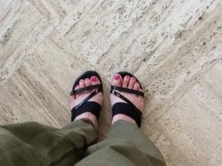 6 juillet : nos pieds Image10
