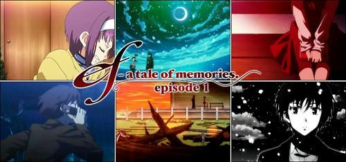 Ef - a tale of memories Ef10