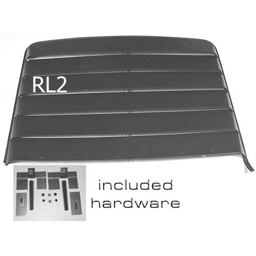scratcher des déflecteur arrières (rear louvers) au 1/25 - Page 2 41eq7t10