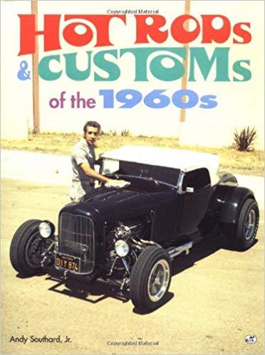 Demande d'avis book : Hot Rod Garages 51-rg310