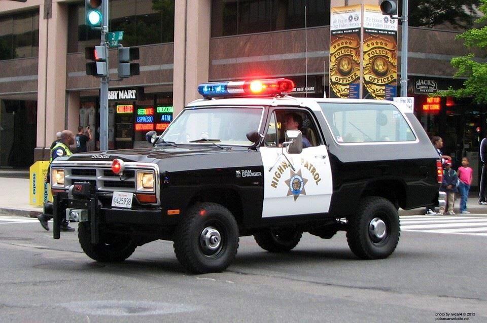 maquette auto police. 52566c11