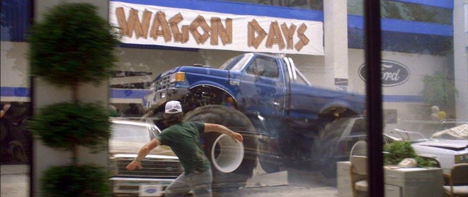 monster truck Bigfoot 10 5_186110