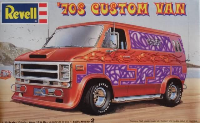 Chevy van 70scus10