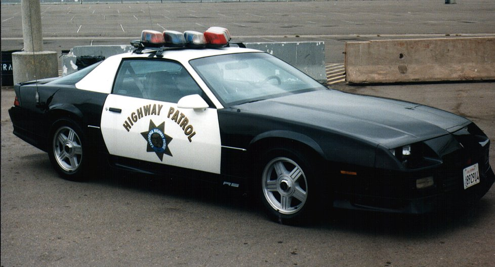 maquette auto police. 80445711
