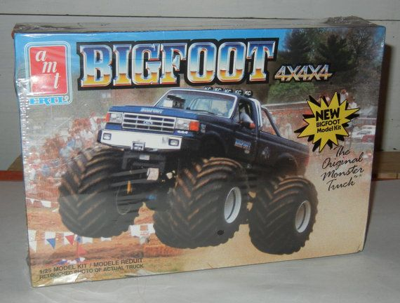 monster truck Bigfoot 10 - Page 2 Bf72d710