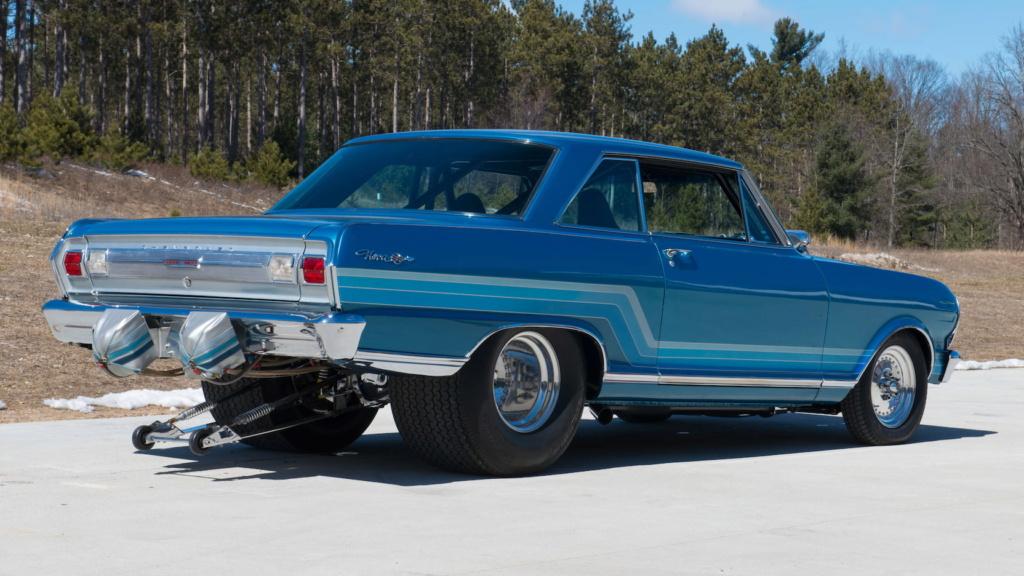 1966 Nova Pro-street  Chevy-11