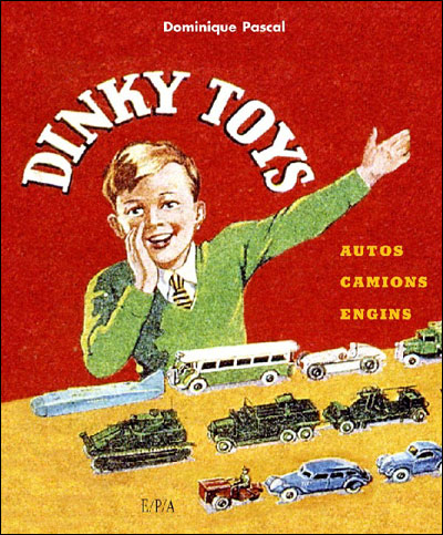 Besoin d'aide pour Dinky toys Dinky-10