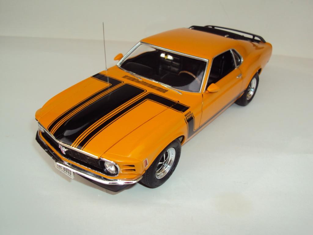 Mustang Mach 1 1970 Dsc00910