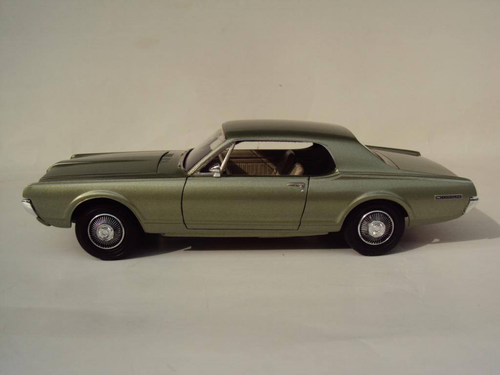 1967 Mercury Cougar Dsc03838
