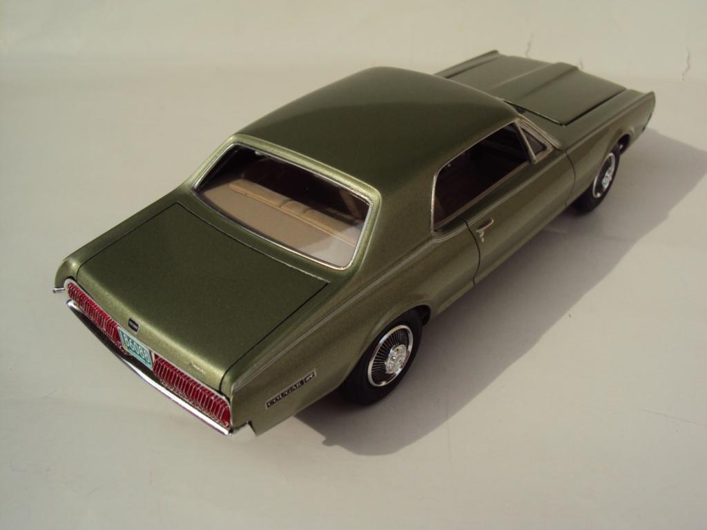 1967 Mercury Cougar Dsc03839