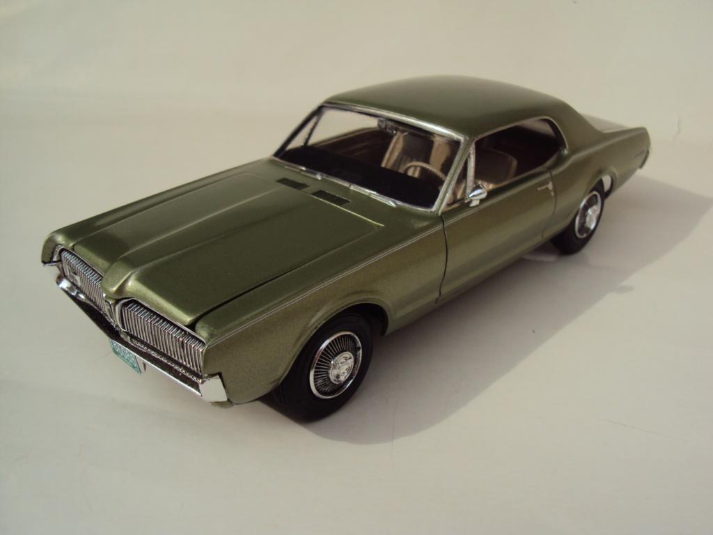 1967 Mercury Cougar Dsc03840
