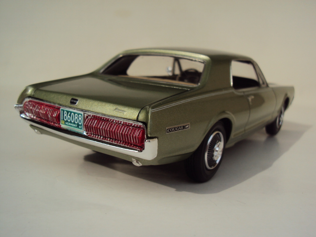 1967 Mercury Cougar Dsc03841