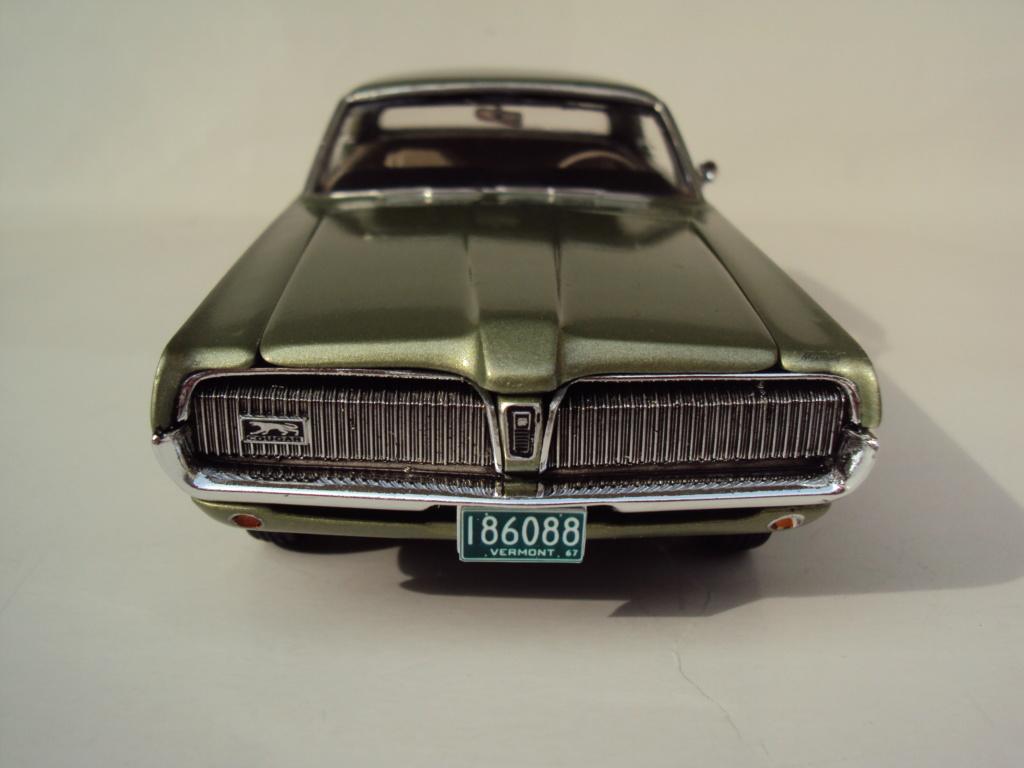 1967 Mercury Cougar Dsc03843