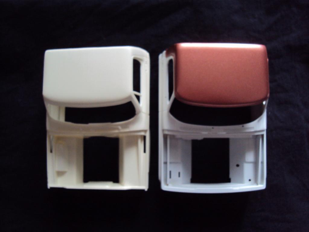 Ford Ranger 71 Moebius Dsc03912