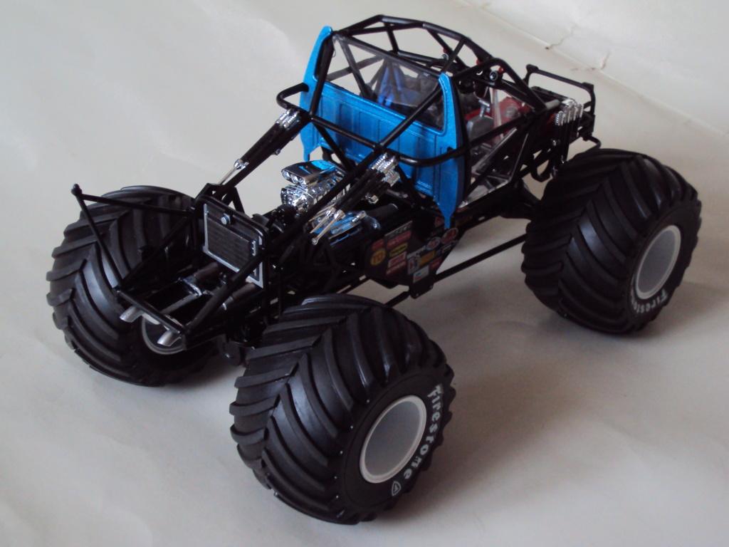 monster truck Bigfoot 10 Dsc04027