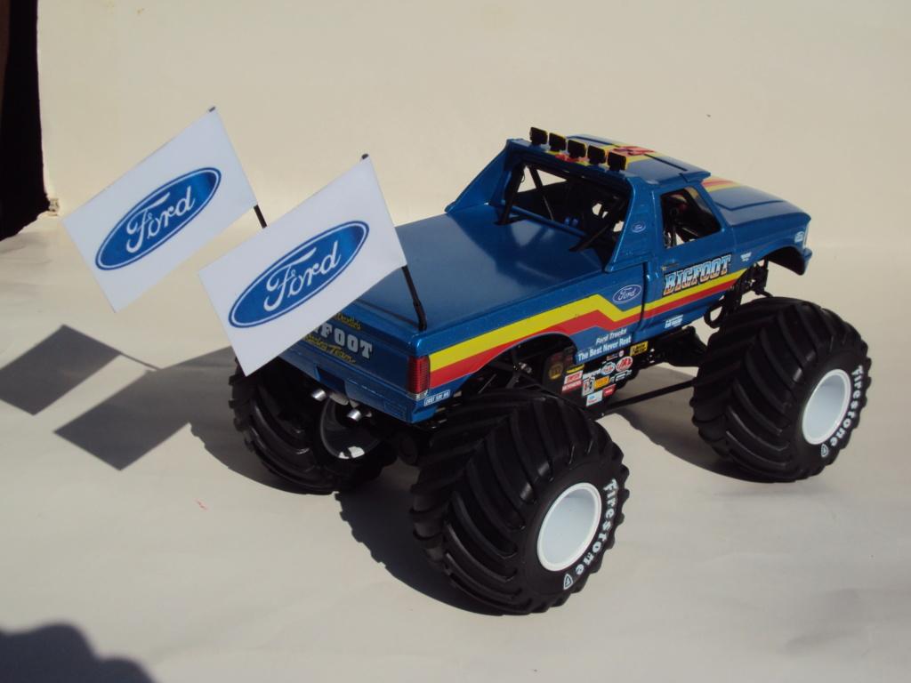 monster truck Bigfoot 10 Dsc04028