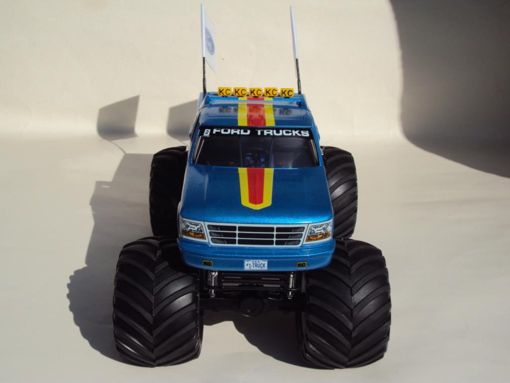 monster truck Bigfoot 10 Dsc04031