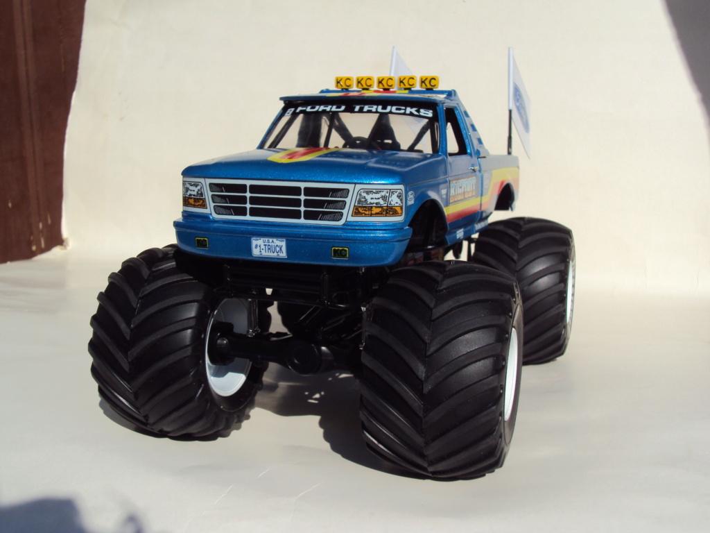monster truck Bigfoot 10 Dsc04032