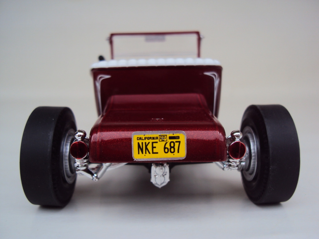 1925 Ford T-bucket Amt Dsc04117