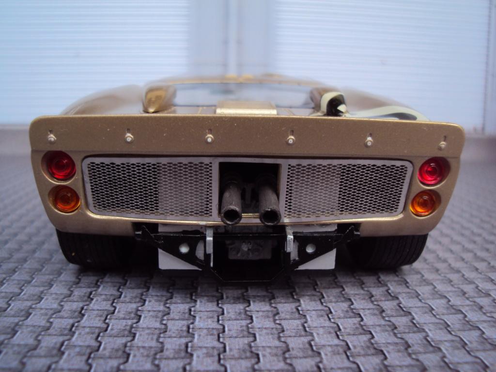 Ford GT40 mkII châssis 1016 (3ème au Mans 1966) Dsc04124