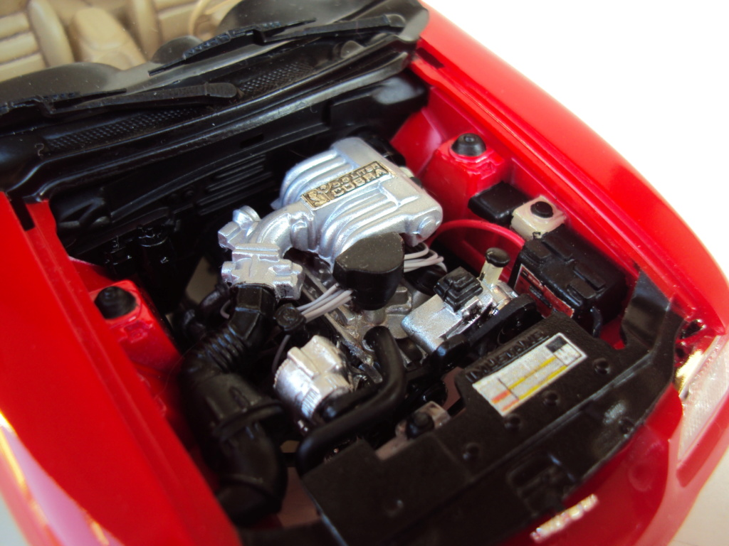 Mustang 1994 Official Pace Car Dsc04128