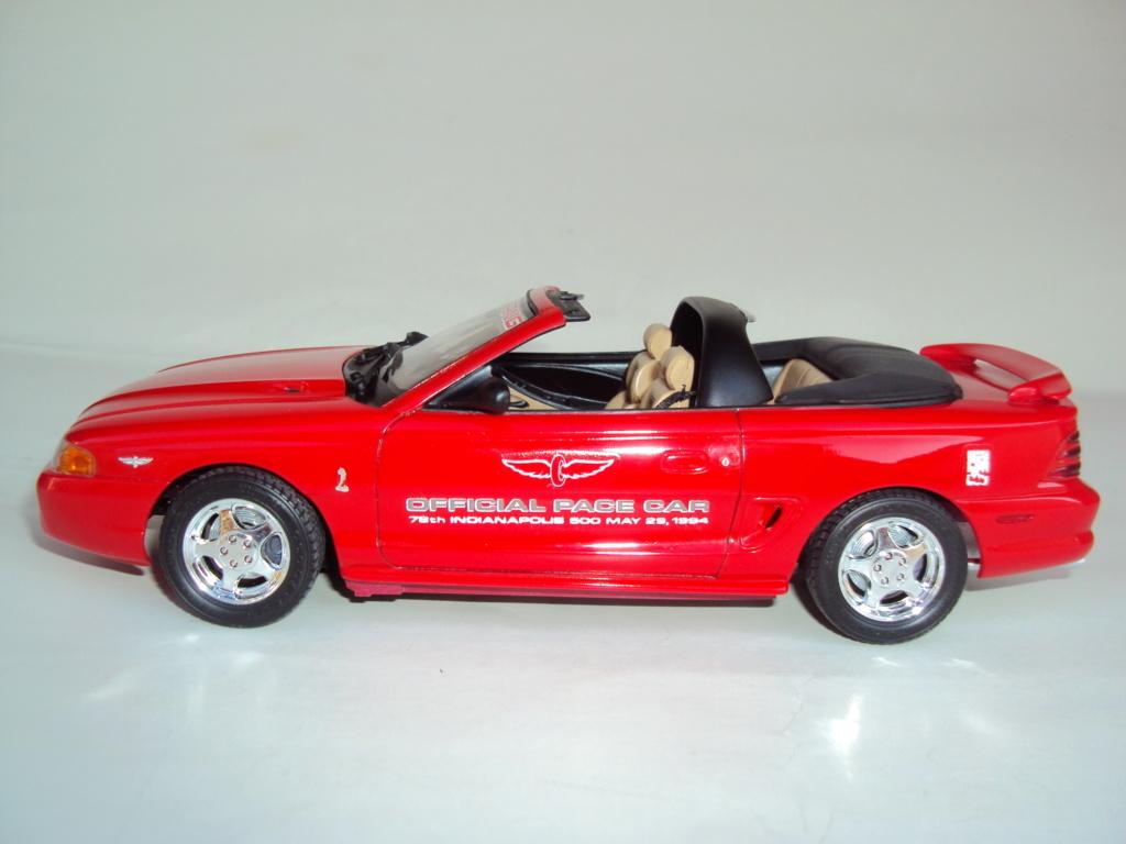 Mustang 1994 Official Pace Car Dsc04131