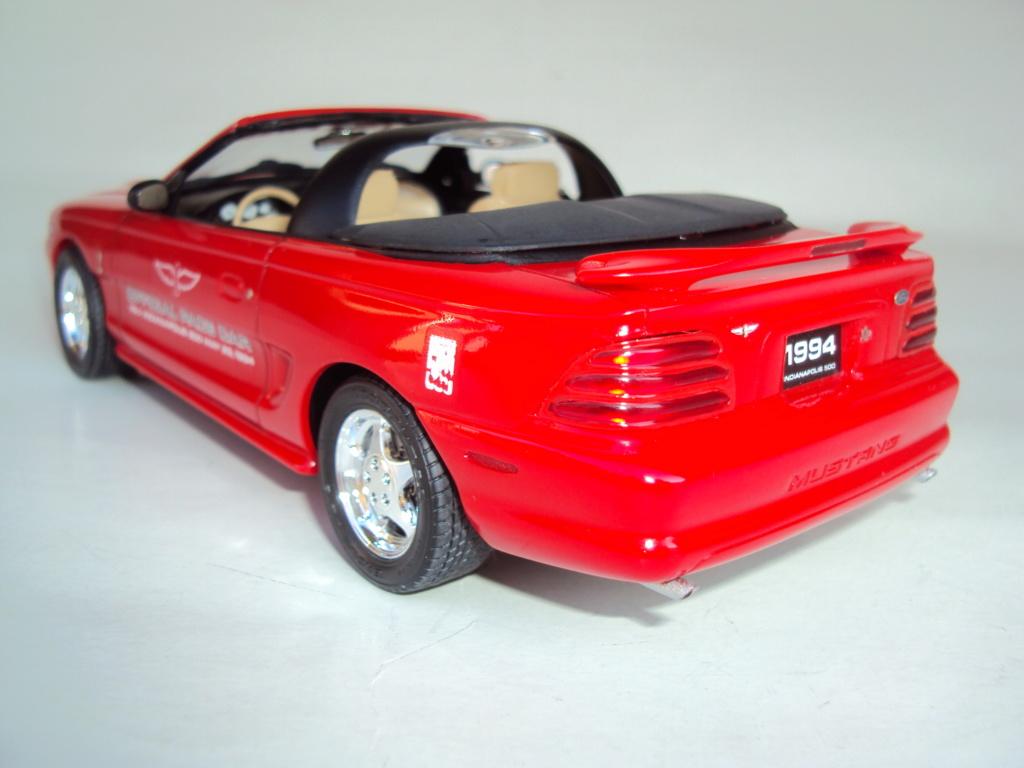 Mustang 1994 Official Pace Car Dsc04132