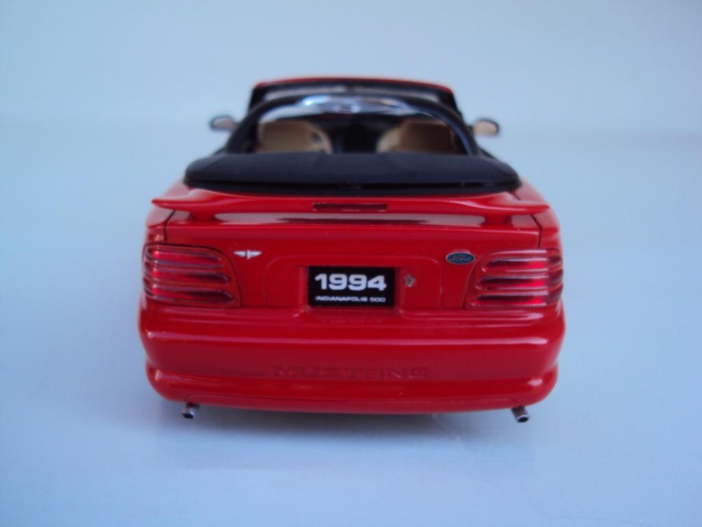 Mustang 1994 Official Pace Car Dsc04133