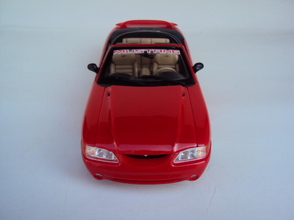 Mustang 1994 Official Pace Car Dsc04136