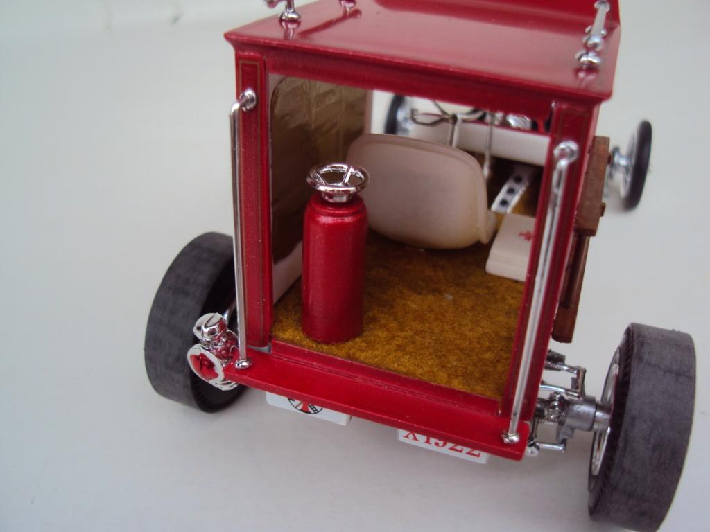 Chuck Miller's Fire Truck Dsc04345