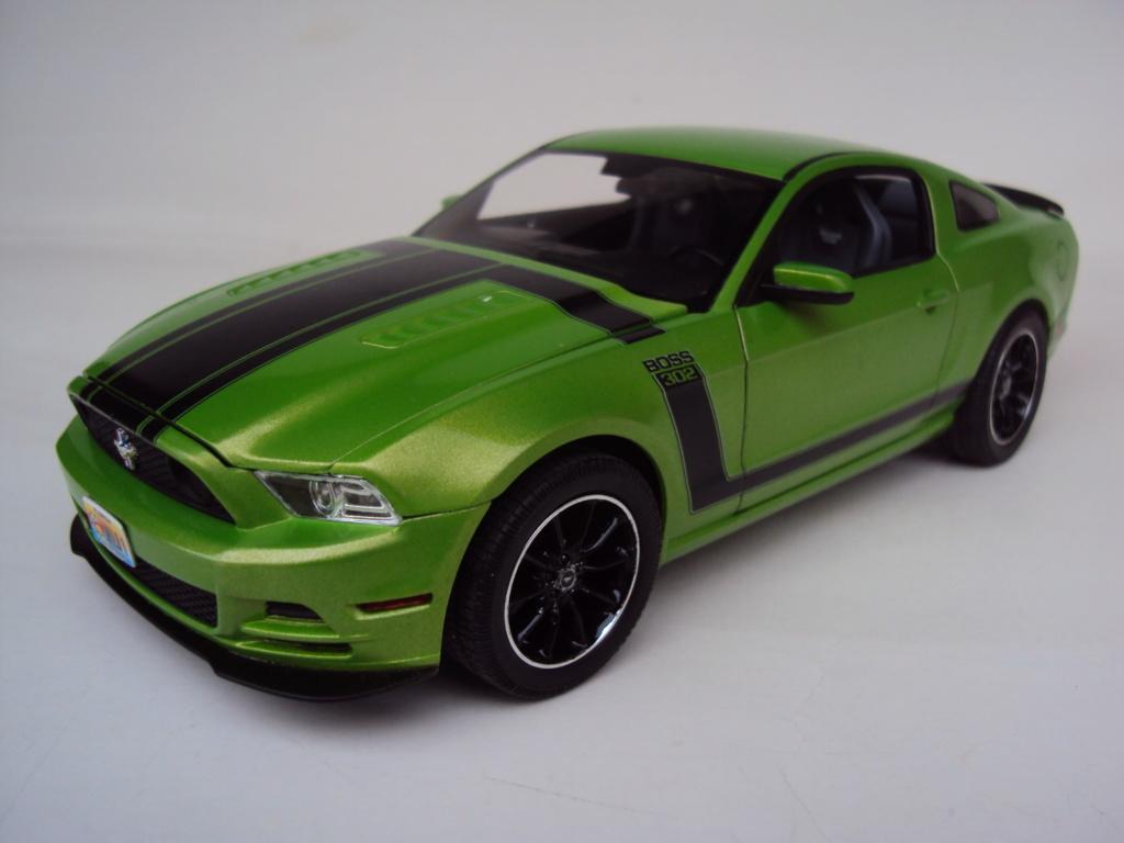 Mustang Boss 302 2013 Dsc04511