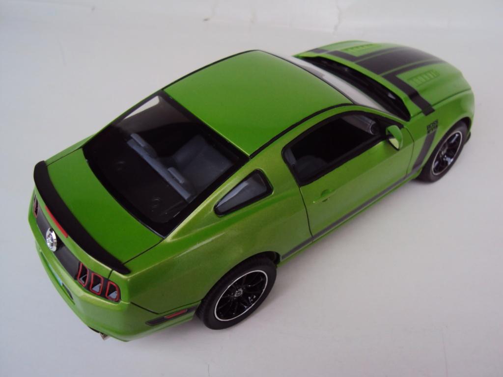Mustang Boss 302 2013 Dsc04513