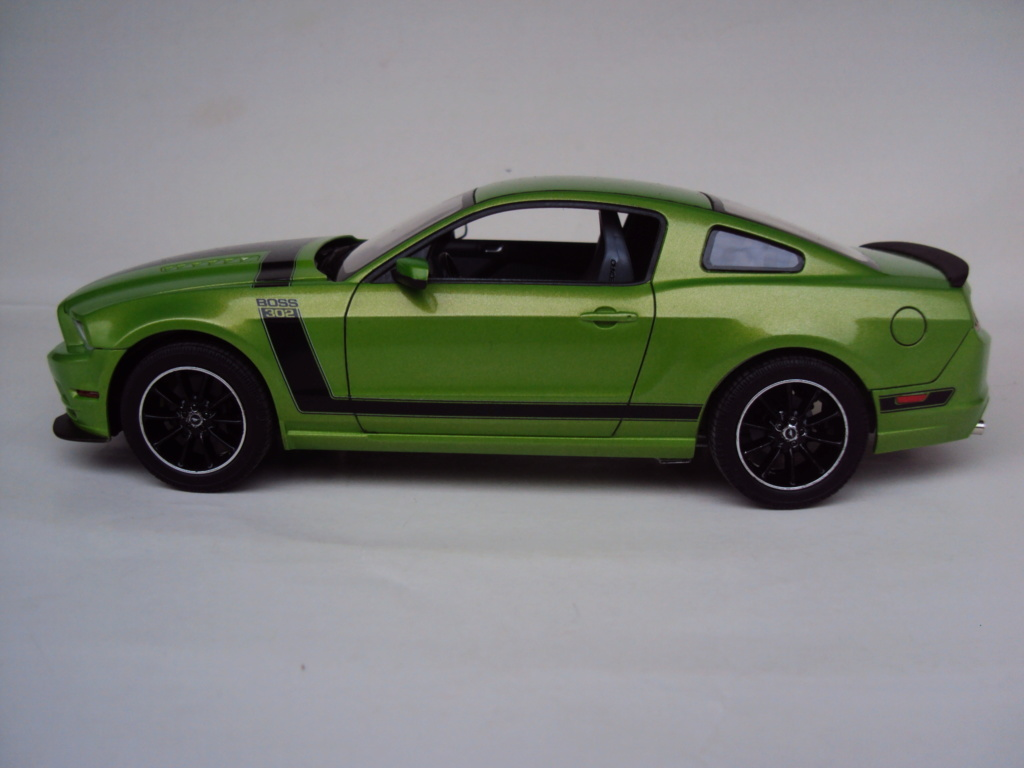 Mustang Boss 302 2013 Dsc04515
