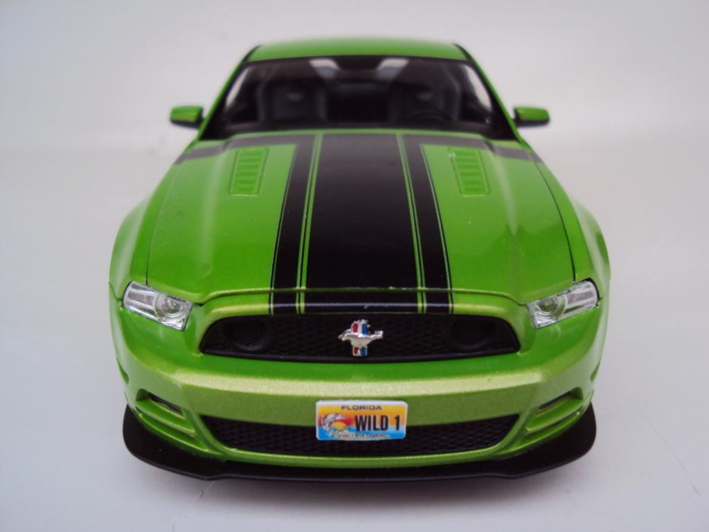 Mustang Boss 302 2013 Dsc04516