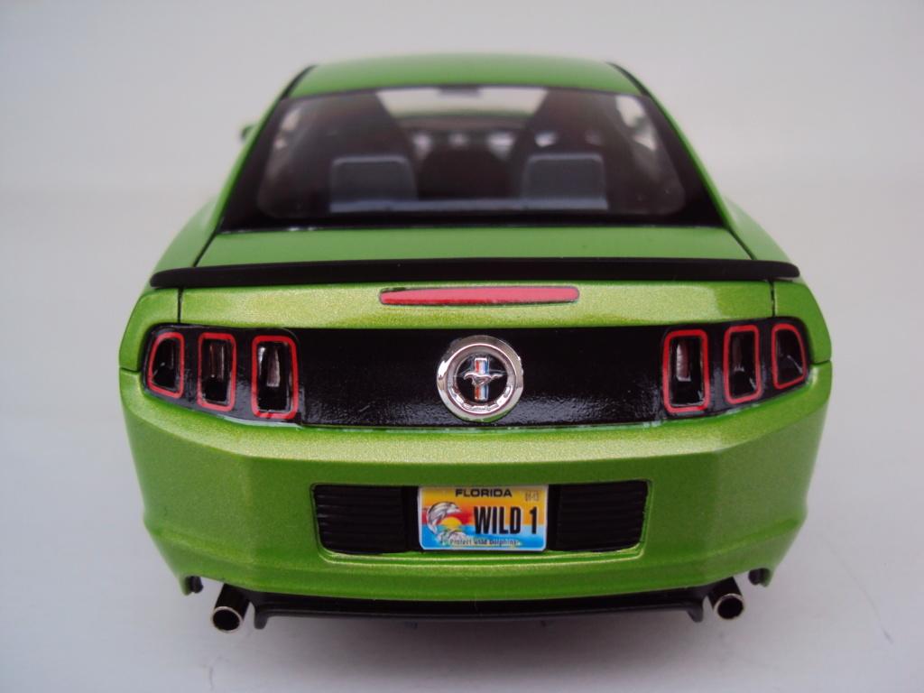 Mustang Boss 302 2013 Dsc04517