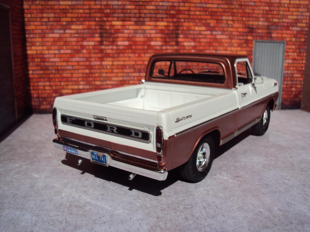 '72 Ford pickup Sport Custom Moebius Dsc04639