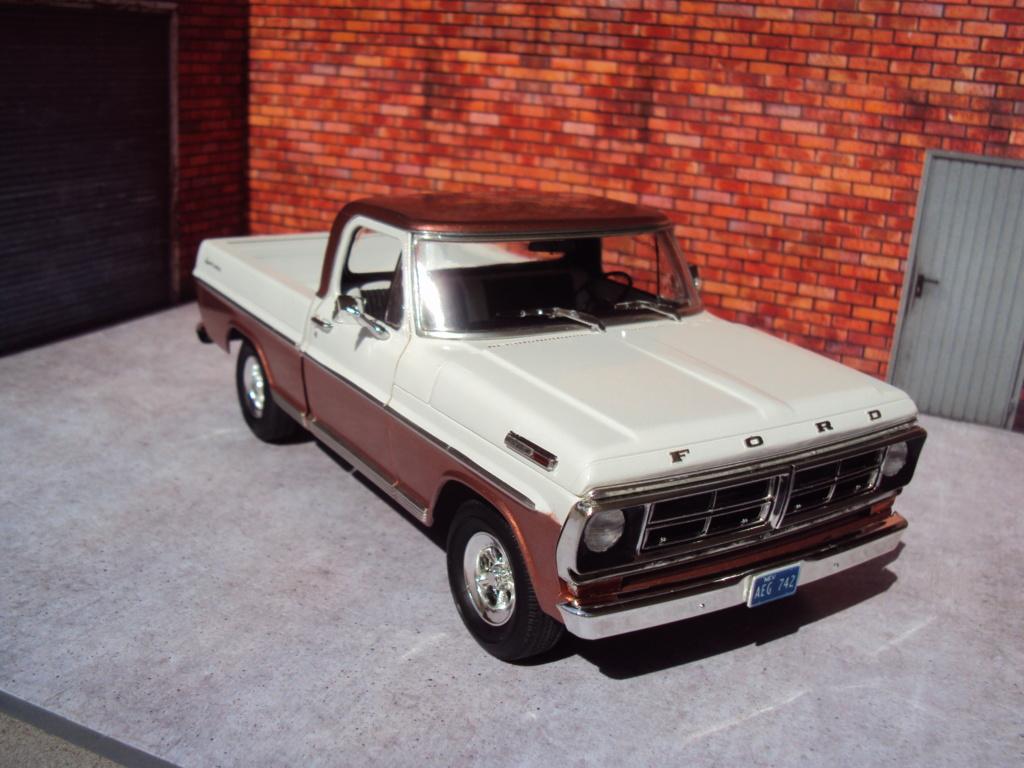'72 Ford pickup Sport Custom Moebius Dsc04640