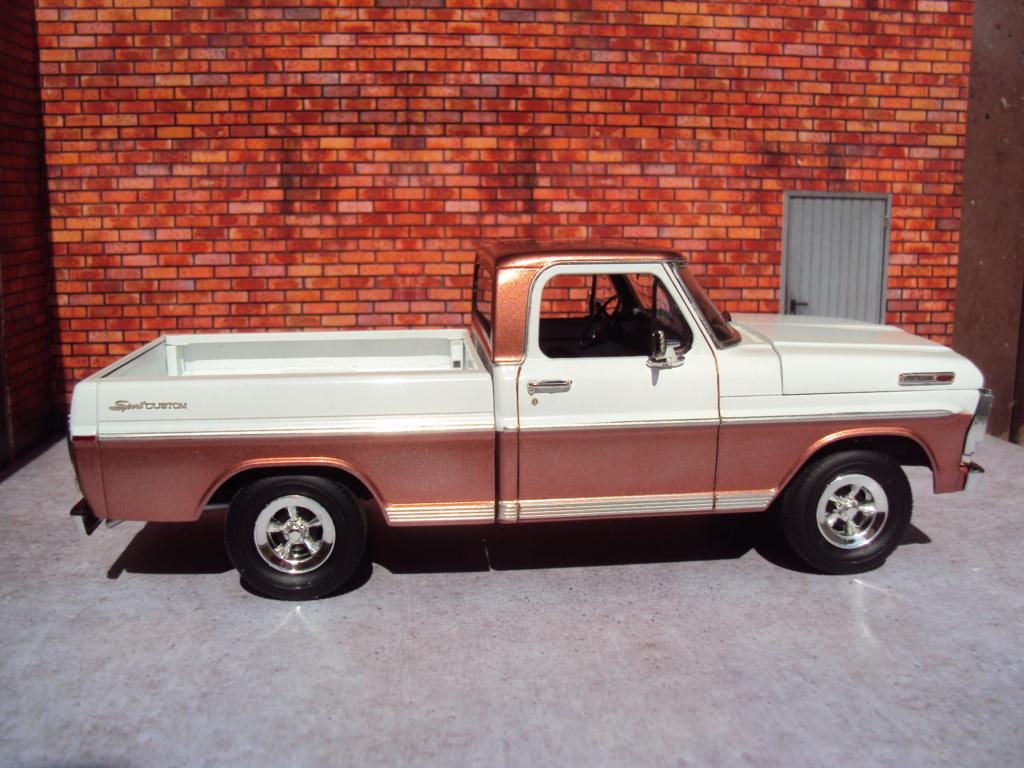 '72 Ford pickup Sport Custom Moebius Dsc04641