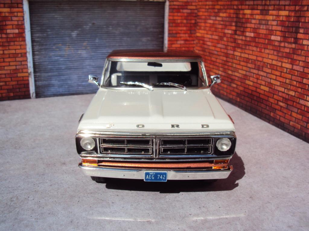 '72 Ford pickup Sport Custom Moebius Dsc04642