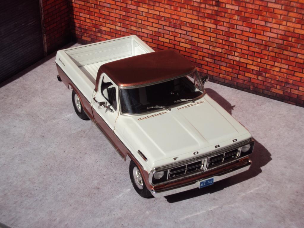 '72 Ford pickup Sport Custom Moebius Dsc04644