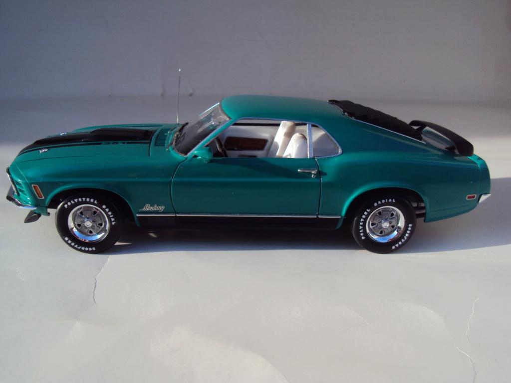 Mustang Mach 1 1970 Dsc05041