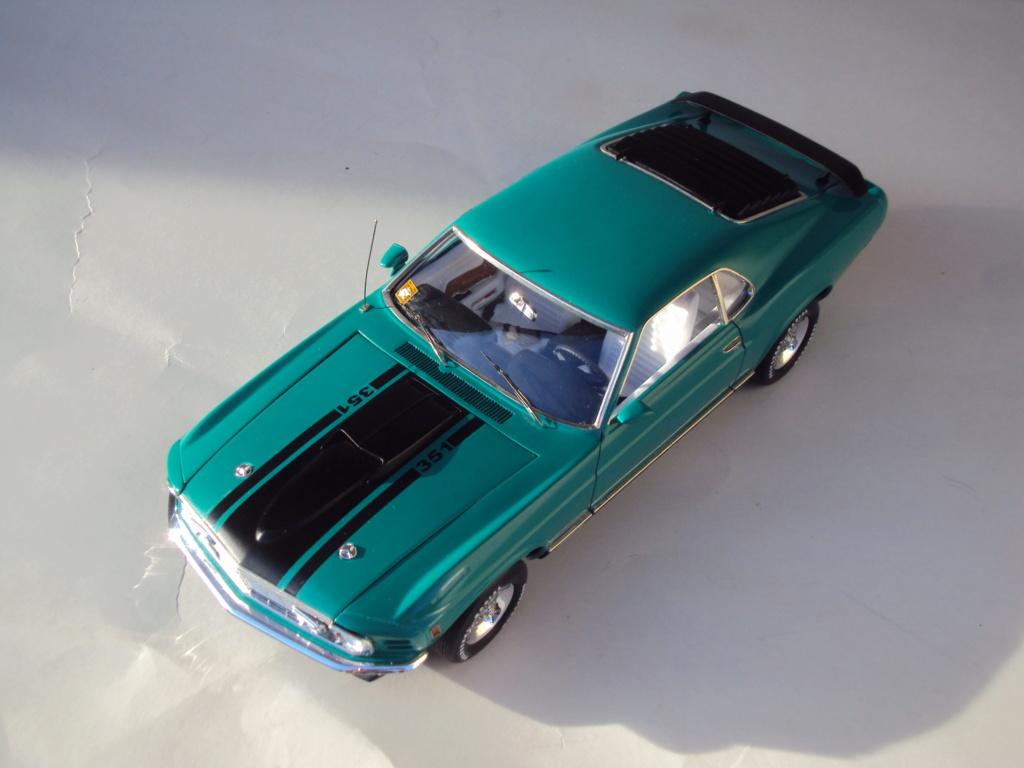 Mustang Mach 1 1970 Dsc05044