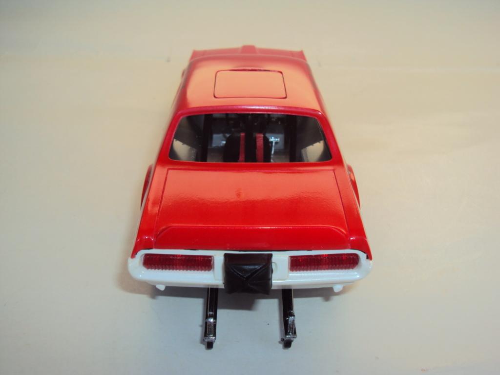 Mercury Cougar 68 funny car - Terminée !!! - Page 8 Dsc05510