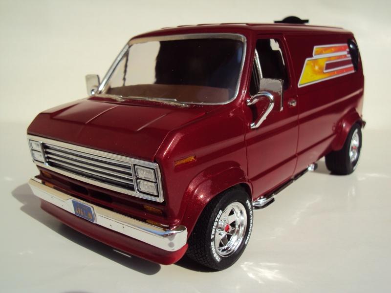 Ford fan's Showroom Dsc08410