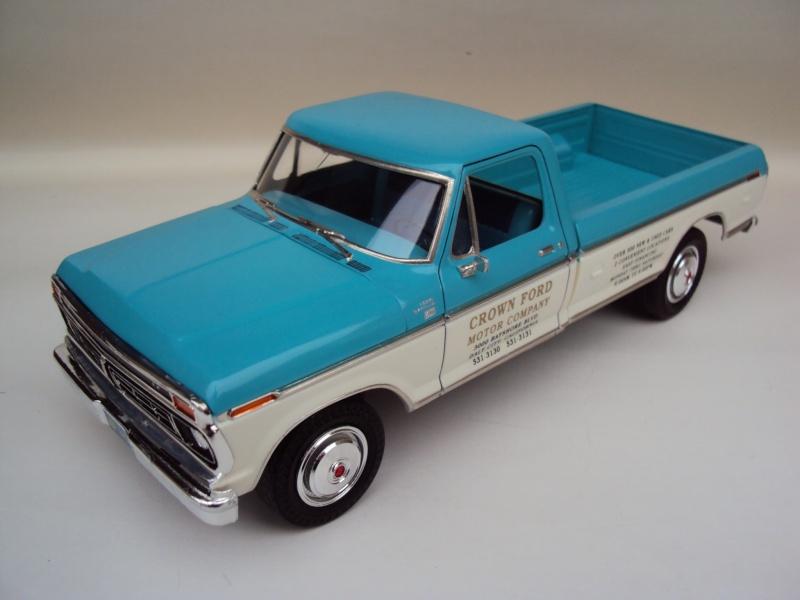 Ford fan's Showroom Dsc08610