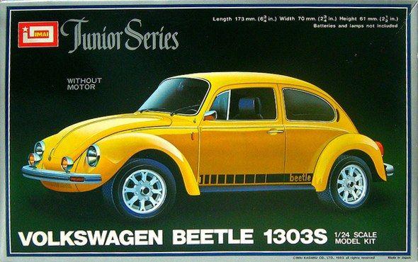 Recherche décalcos VW Coccinelle 1303 E8702a10