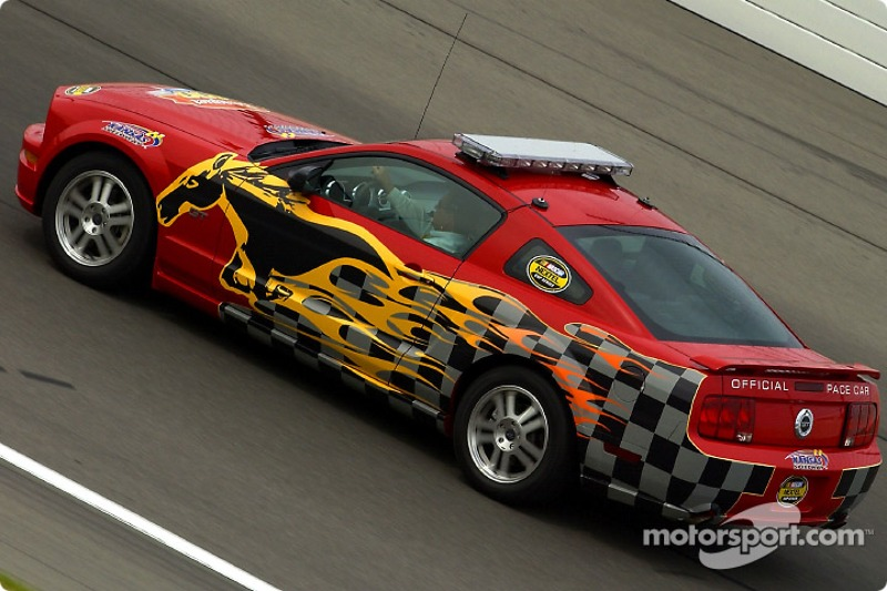 Mustang 1994 Official Pace Car Nascar10