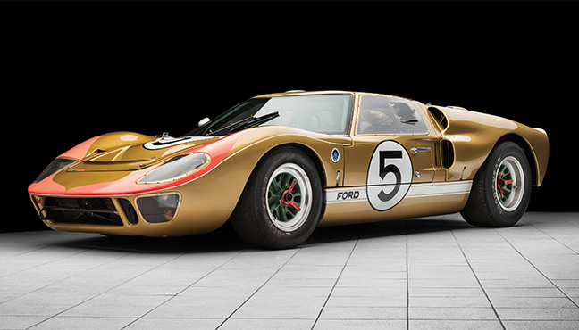 Ford GT40 MK2 1966 1:12 - Page 3 Rmford10